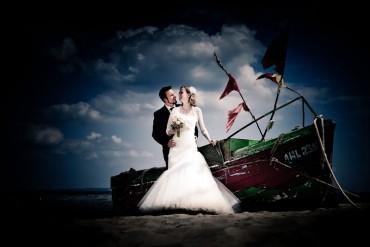 Hochzeitsfotograf Usedom