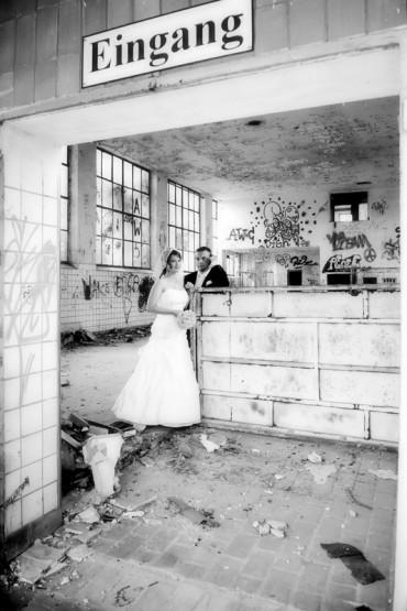 Hochzeitsfotograf Bitterfeld