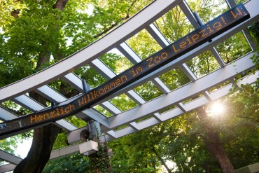 Eventfotos Zoo Leipzig