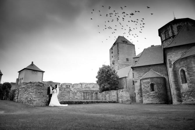Hochzeitsfotograf Farnstädt