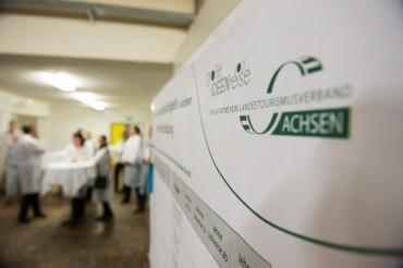 Grosse Ideenreise des LTV Sachsen